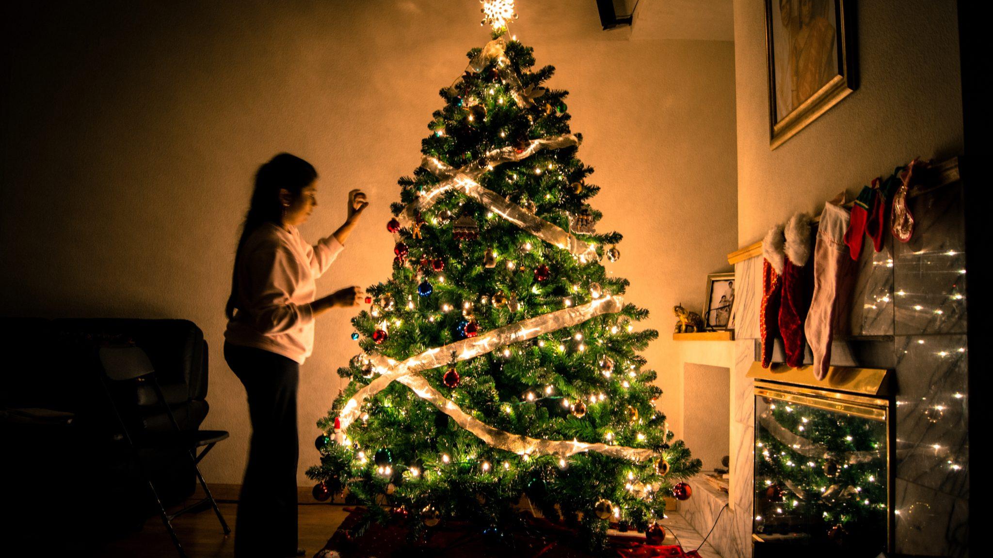 Christmas - Rotary Printers Worcerstershire Stourport
